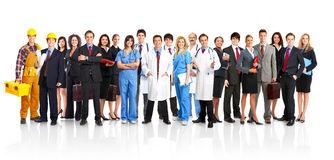 ludzie pracowników 11846895 - Konstytucja Biznesu pozytywnie oceniana przez przedsiebiorców