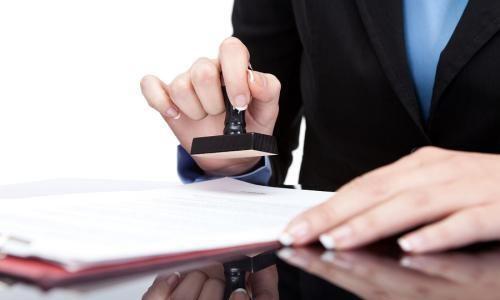 kontrola w firmie 500x300 - Państwowa Inspekcja Pracy chce, aby kontrole były skuteczniejsze