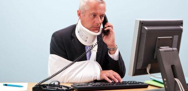 zwolnienie lekarskie wyrozniajacy 619x300 - Częste nieobecności w pracy uzasadniają zwolnienie z pracy