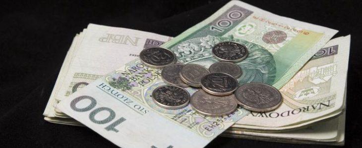 Minimalne wynagrodzenie w 2019 r.