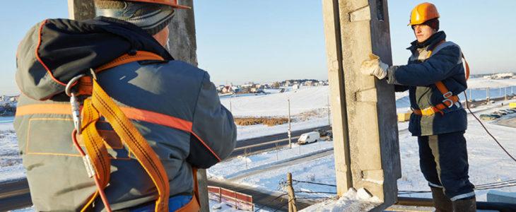 Obowiązki pracodawcy w zimie