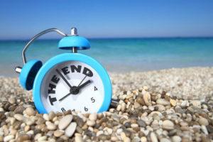 Przedawnienie urlopów