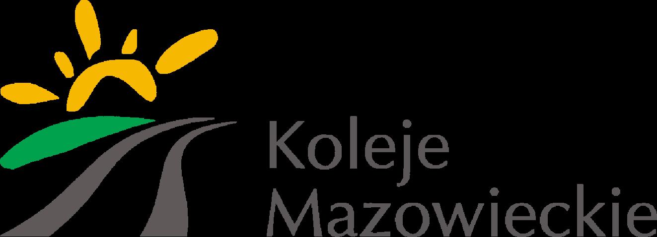 Koleje_Mazowieckie-logo