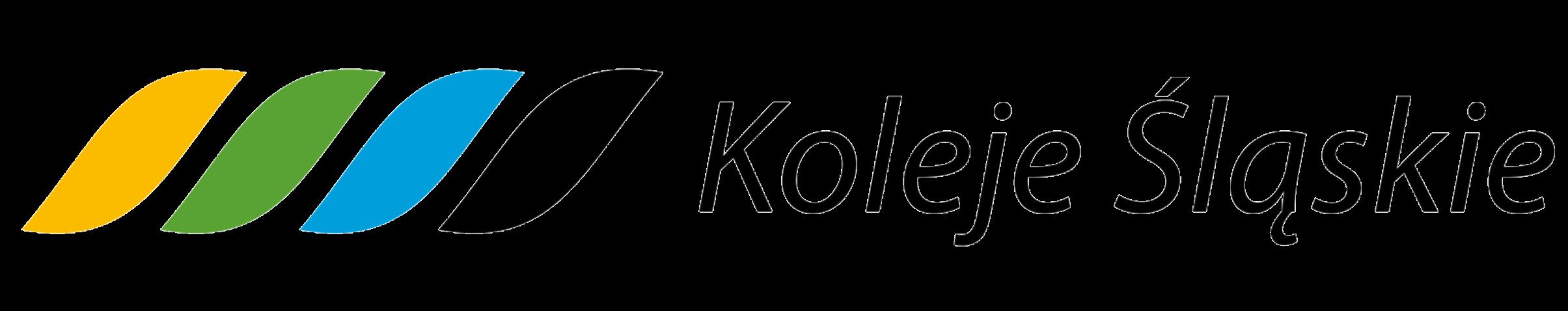 Logo Koleje Śląskie
