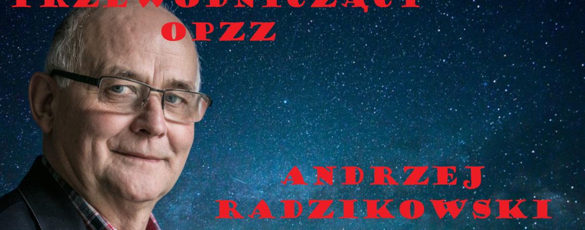 OPZZ Radzikowski Gratulacje