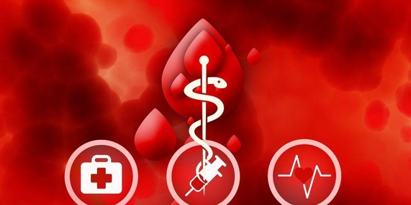 Krwiodawcy