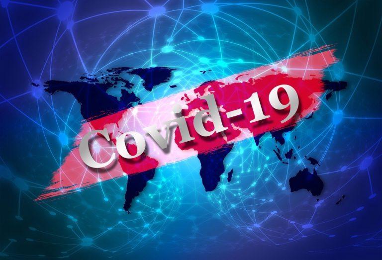 coronawirus pandemia