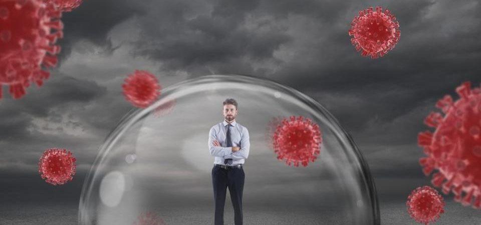 trcza antykryzysowa coronawirus