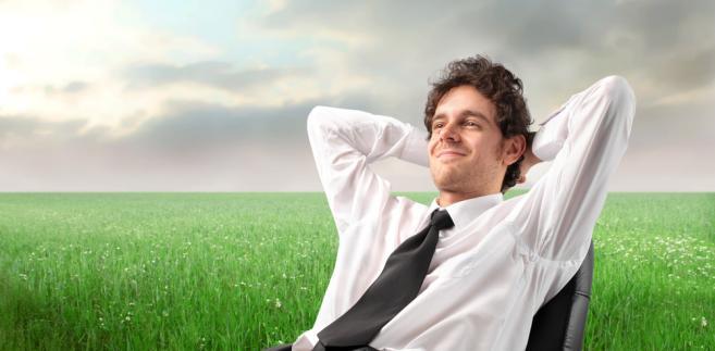 odpoczynek w pracy