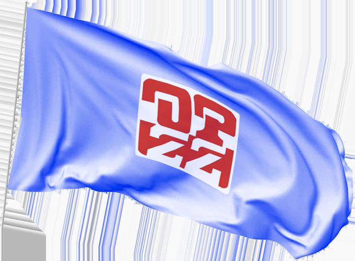 flaga opzz