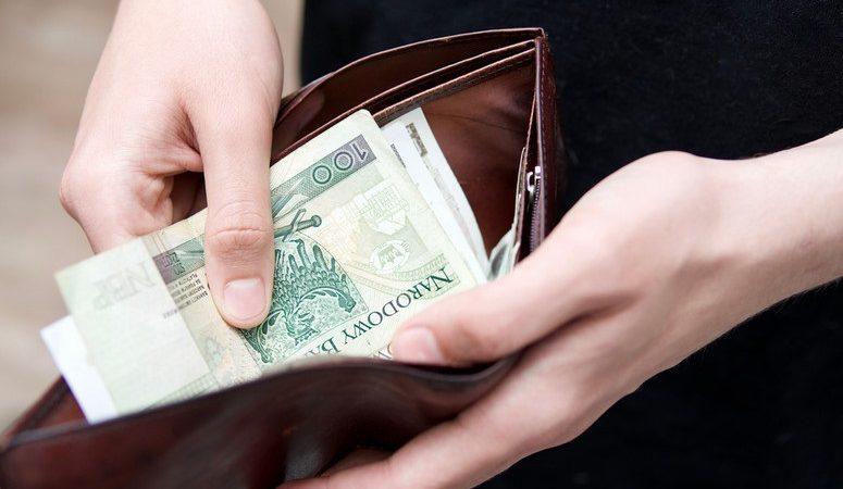płaca minimalna